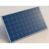 Panel Fotovoltaico 250w 24v Certificado Sec - Energia Solar