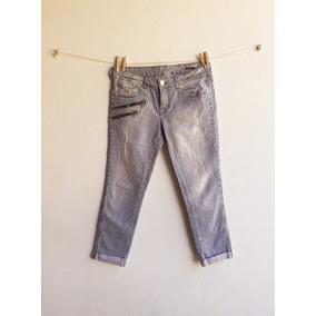 930f6d9cd1f4e Bo186 Calca Jeans Da Eckzem Calcas - Calças Feminino no Mercado ...