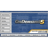 Mitchell Ondemand5 2016 Diagramas Automotriz Vw Chevrolet