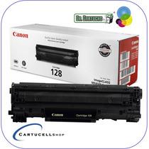 Recarga De Toner Canon 128 Canon128 100% Garantizados