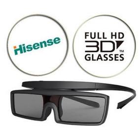Gafas 3d Activas Hisense Fps3d07a Noblex Jvc Pioneer Sansei