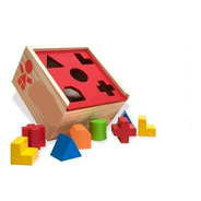 Brinquedos de Faz de Conta a partir de