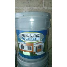 Pintura Euro Kolor De Comex
