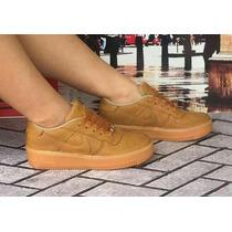 Botas Nike Air Force Dama