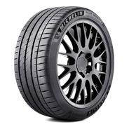 Pneu Michelin 275/40 Zr19 (105y) Pilot Sport 4s