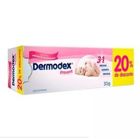 Pomada Dermodex Prevent 30g