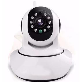Camara De Seguridad Net Vision Ip Wifi Nv-cw1