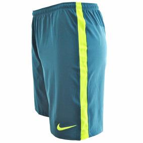 Kit 3 Bermuda Nike Calçao Shorts adidas Masculino Academia