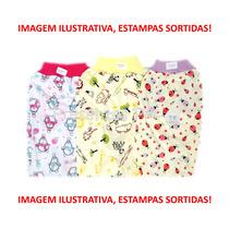 Roupa Pet Caes Gatos Pijama Grande ( 44 A 48 Cm ) - Femea