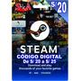 Tarjeta Steam De Dota 2 De S/20: Suka