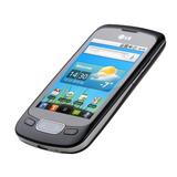 Lg P500 Android 2.2 Gps/ Wiffi Oferta ! Off !!!