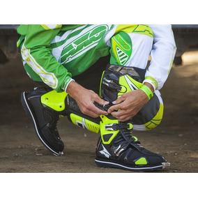 Botas Axo Motocross, Enduro