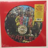 The Beatles / Sgt. Pepper