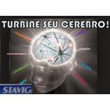 Optimemory-stavi - Turbine Seu Cérebro C/30 Cps Natural