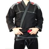 Kimono Naja Jiu-jitsu Contender - Preto