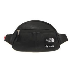 Supreme X North Face Cangurera (shoulder Bag)