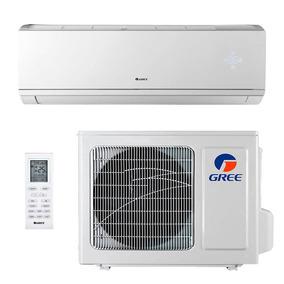 Ar Condicionado Split Gree Eco Garden Inverter 9.000 Btu/h