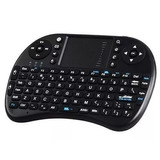 Mini Teclado Wireless P/ Pc Celular Tv