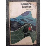 Compre Jupiter Isaac Asimov Relatos Nova Ciencia Ficcion
