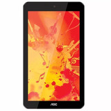 Tablet 7 Aoc Android 7.1 1.2ghz 4 Nucleos Bluetooth A731