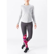 Calça Legging Feminina Asics Fuzex Tight