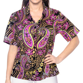 La Leela De Hawai Ha Vestido La Camiseta De La Playa De Encu