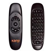Control Remoto Kanji Smart Tv Homero - Aj Hogar