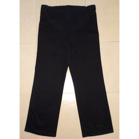 Pantalon De Maternidad Pancita Cubierta T/ 38 (xl