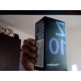 Blackberry Z10 Impecable, Liberado, 2 Baterias+powerskin