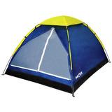 Camping Iglu 3 Pessoas Acampamento Praia Acampar Mor