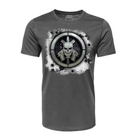 Camiseta Bope - Camisetas Manga Curta para Masculino em Santa ... 8a1a99d27cb6c