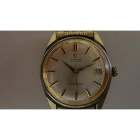 Reloj Omega Seamaster Vintage 1966 Envio Gratis