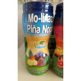 Fibra Digestiva Piña-nopal, Toronja Papaya Nopal Boldo