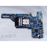Motherboard Da0r23mb6d1 G4 G6 G7 Series Hp Laptop Amd