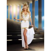 Fantasia Feminina - Afrodite Deusa Grega