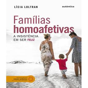 Familias Homoafetivas