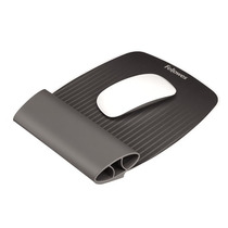 Mouse Pad I-spire Series Fellowes Descansa Muñecas 9311801