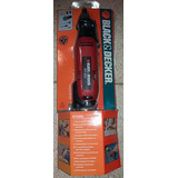 Minitorno Manual 90w Accesorios Rt650 Black & Decker Oferta