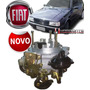 Carburador Novo Fiorino Elba Prêmio Uno 1.6 Gasolina Tldf