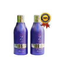 Kit Manutenção Pós Progressiva Kaizen Shampoo + Condic 300ml