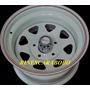 Rin De Acero 15x8 5 Huecos, Chevrolet Van, Astro Van
