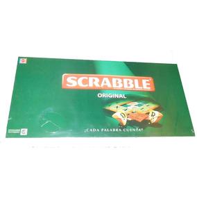 Scrabble Juego De Mesa. Imitación Villa Crespo
