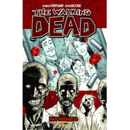 The Walking Dead 1! Panini! Em Portugues! Novo E Lacrado!