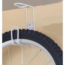 Gancho Cuelga Bici Betterware - Protege Y Ordena Bicicleta