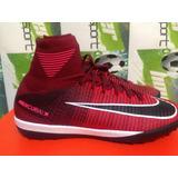 Tenis Nike Mercurial Proximo Flyknit Turf Botin 100%original