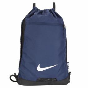 Mochila Nike Bolsa Academia Fitness Original