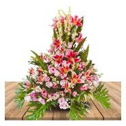 Flores Super