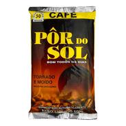 Café Pôr Do Sol Torrado E Moído 500gr