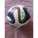 48c65956be Bola Brazuka Oficial - Bolas Adidas Profissionáis de Futebol no ...