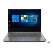 Laptop Lenovo Celeron N4020 14  128gb Ssd 4gb Ddr4 W10 Home